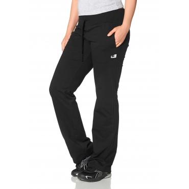 Ocean Sportswear Sporthose, schwarz, Gr.40-56