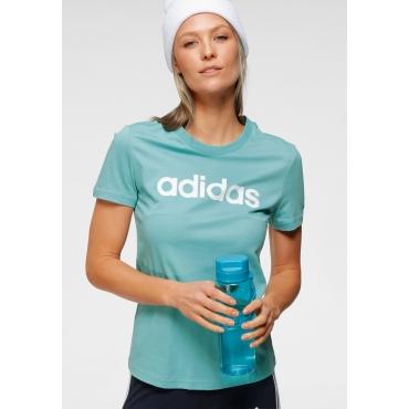 Trainingsshirt, rauchblau, Gr.L-XXL