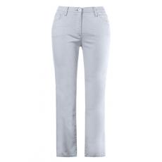Große Größen Ulla Popken Damen  Jeans, Boyfriend, konisches Bein, 5-Pocket-Modell, Blau, Gr. 42,44,46,48,50,52,54,56,60