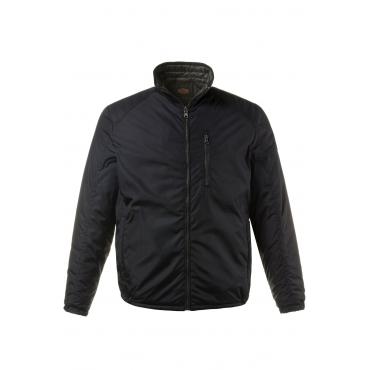 JP1880  Jacke Herren Größe XXL, navy, Mode in großen Größen