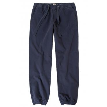 JP1880 Jeans-Hose Herren, curry, Mode in großen Größen