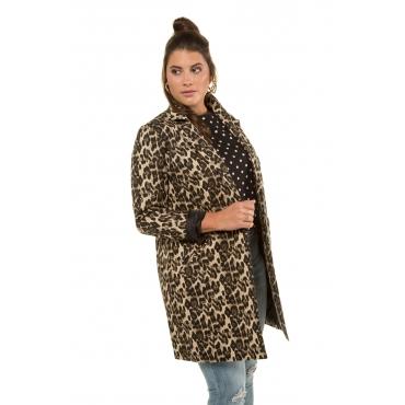 Studio Untold  Blazer-Jacke Damen 52, multicolor, Mode in großen Größen