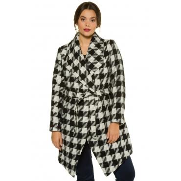 Studio Untold  Coat Damen 52, multicolor, Mode in großen Größen
