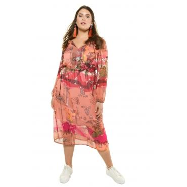 Studio Untold  Kleid Damen Größe 54, multicolor, Mode in großen Größen