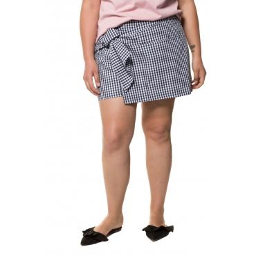 Studio Untold  kurze Hose Damen 54, dunkelblau, Mode in großen Größen