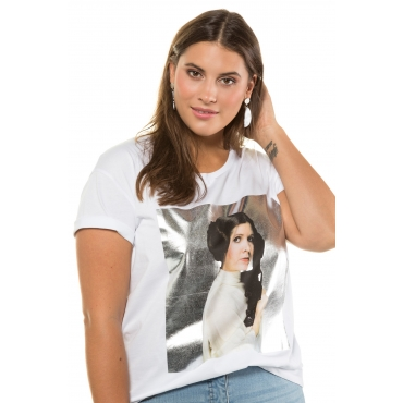 Studio Untold  Tshirt Damen 50/52, offwhite, Mode in großen Größen